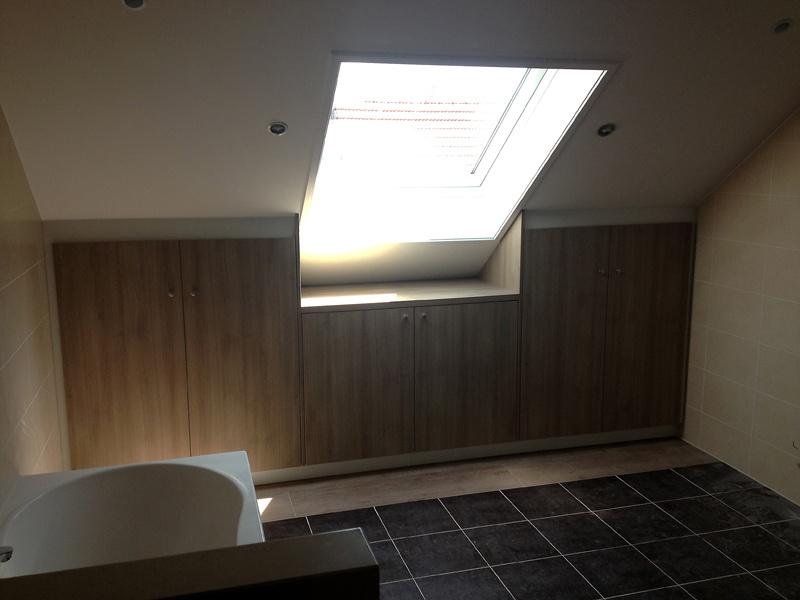 Badkamer | Rob Tuijtelaars Interieurbouw