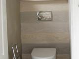 toiletachterwand